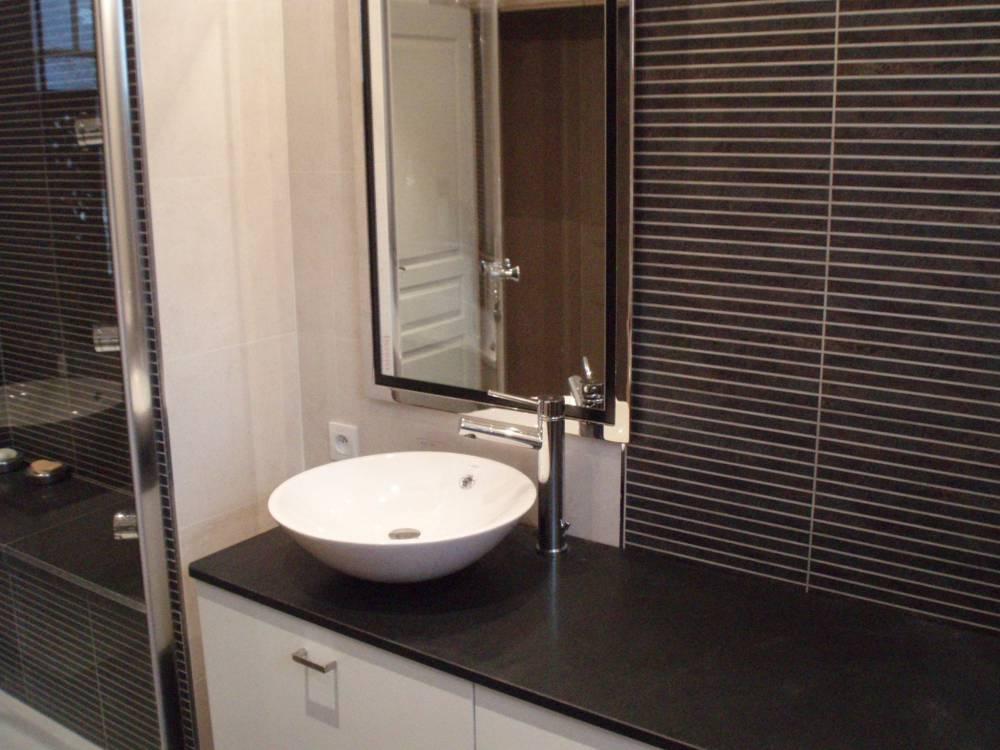Eurl guillou salle de bain nantes - Salle de bain nantes ...